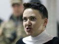 Надежду Савченко не зарегистрировали кандидатом в президенты