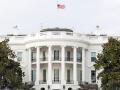 В США задержали мужчину, справлявшего нужду возле Белого дома