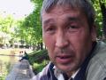Московский бездомный собрал 9 тысяч подписчиков на YouTube за три недели