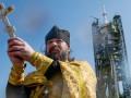 В провальном запуске российского спутника обвинили священника