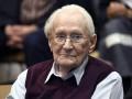 В помиловании отказано: 96-летний бухгалтер Аушвица остался в тюрьме