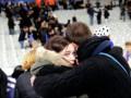 Теракты в Париже: фото и видео происшествия