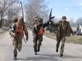 Женщина-военный впервые прошла отбор курса Сил специальных операций