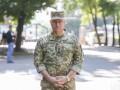 ВСУ готовы ответить на любую непредсказуемую ситуацию - Хомчак