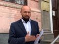 Мэр Черкасс подал в суд на президента Зеленского