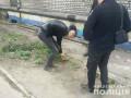 В Запорожье мужчина распространял наркотики с помощью