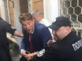 Адвокат обвиняемого по делу 2 мая ударил активистов электрошокером