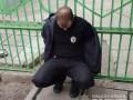 Под Запорожьем бандиты в форме полицейских ограбили дом