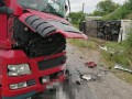 В полиции назвали число жертв масштабного ДТП под Киевом