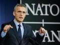 Украине решать, нужен ли ей референдум о НАТО - Столтенберг