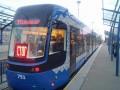 В Киеве планируют продлить линию скоростного трамвая
