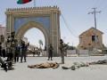В Афганистане ликвидировали 77 активистов Талибана