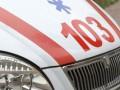 В Ирпене школьница выпала из маршрутки