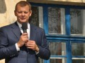 Евросоюз пока не будет размораживать счета Клюева