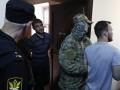 Одного из украинских моряков планируют вернуть в обмен на экс-беркутовца