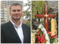 Янукович присутствовал на похоронах сына в Крыму - СМИ