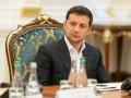 Зеленский ветировал отмену закона о строевом уставе