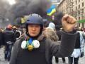 МВД Украины предупредило депутата Олега Ляшко об ответственности за угрозы в адрес милиции