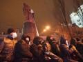 В Украине за год снесли более пятисот памятников Ленину