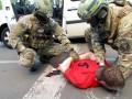 Париж подтвердил задержание француза в Украине