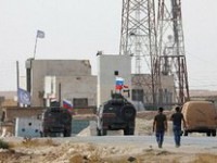 ВС РФ заняли сирийский город Манбидж: Еще накануне там была база США
