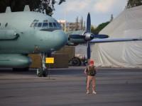 В России рассказали, кто сбил самолет-разведчик