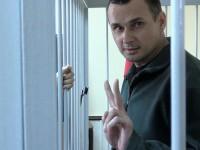 Сенцов хочет подать прошение о помиловании