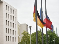 Париж и Берлин призвали РФ к конструктиву в выполнении Минска-2
