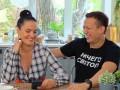 Дурнев подыскал парней для Даши Астафьевой, модели и актрисы