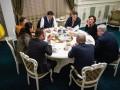 Кабмин и НБУ обсудили укрепление гривны