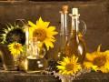 Украина увеличила экспорт подсолнечного масла