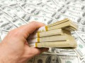 Кто кормит: ТОП-30 самых больших налогоплательщиков за последние 5 лет