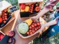 Украина экспортирует треть произведенной пищевой продукции
