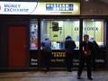 Western Union прекратит переводы из России в Украину