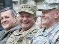 НАТО: Перемирие в Дебальцево и не начиналось