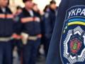 В Полтавской области напали на конвой, который перевозил задержанных из Донецка