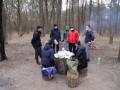 Любителей шашлыков в Киеве будут штрафовать