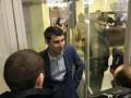 Апелляционный суд оставил под арестом соратника Саакашвили