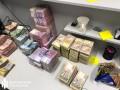 Во Львове прикрыли конвертационный центр с оборотом в 500 млн в месяц