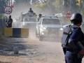 В Пакистане пытались взорвать бывшего президента Мушаррафа