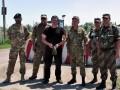 Семенченко пообещал задействовать ветеранов