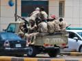 В Судане совершена попытка военного переворота – СМИ