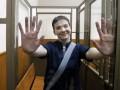 Только 1% россиян восхищается стойкостью Савченко - опрос