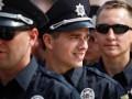 В полиции заявили о рекордном падении уровня разбоев