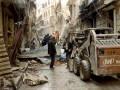 Пять стран и ЕС обратились к РФ по Сирии: Терпение не безгранично