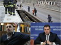 Итоги 3 февраля: Отставка Абромавичуса, задержание сепаратиста и мост в Луганске