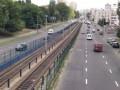 Проспект Комарова в Киеве переименовали