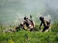 Сутки на Донбассе: 15 обстрелов, один раненый