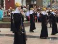 В Кривом Роге 9 мая звучала песня Захаровой про армию РФ