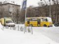 Киевлян предупредили об очередном подорожании проезда в маршрутках